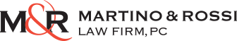 Martino Rossi Law Logo